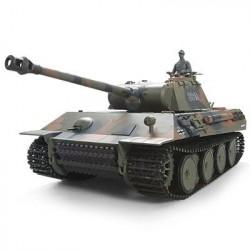 Радиоуправляемый танк Heng Long German Panther Pro 1:16 2.4G - 3819-1UpgA V6.0