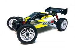 Радиоуправляемый багги Thunder Tiger 4WD RTR 1:8