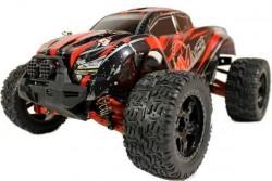 Радиоуправляемый монстр Remo Hobby MMAX PRO UPGRADE 4WD 2.4G 1:10 RTR RH1031PRO-UPG