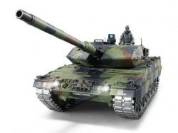Радиоуправляемый танк Heng Long Leopard 2 A6 Upg-A V6.0 HL3889-1UA6.0