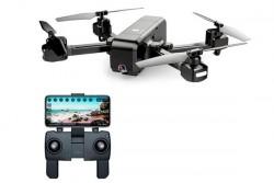 Квадрокоптер SJRC Z5 GPS FPV камера 1080P 2.4G RTF - SJ-Z5GPS1080P