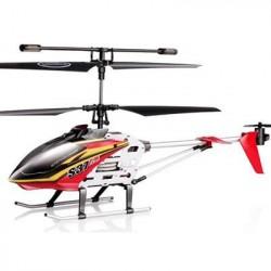 Радиоуправляемый вертолет Syma S37 3CH 2.4G