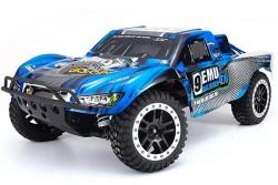 Шорт-корс трак Remo Hobby Truck 9emu 4WD RTR 1:10 RH1021