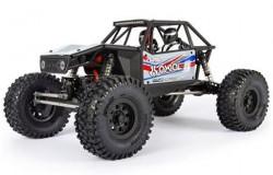 Радиоуправляемая машинка багги Axial Capra 1.9 Unlimited Trail Buggy 4WD KIT 1:10 - AXI03004