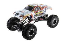 Машинка Remo Hobby Mountain Lion Xtreme 4WD+4WS 1:10 RH1072