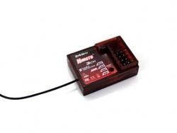 Приемник 3-х канальный для автомоделей Himoto MT300RX