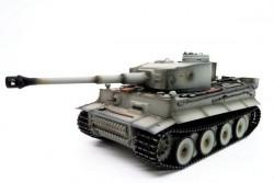 P/У танк Taigen 1/16 Tiger 1 (ранняя версия) TG3818-1C-BTR