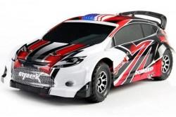 Раллийный радиоуправляемый автомобиль WL Toys 4WD масштаб 1:18 2.4G - A949