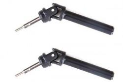 Карданные привода задние для Remo Hobby MMAX, EX3 1/10. P1957
