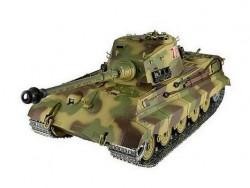 Радиоуправляемый танк Heng Long King Tiger Pro V6.0 HL3888A-1P6.0