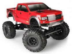 Радиоуправляемый джип-краулер HPI King with Ford F-150 SVT Raptor 4WD 1:10- HPI-115118