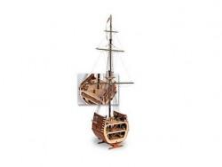 Сборная модель из дерева корабля Artesania Latina SAN FRANCISCO'S , 1/50