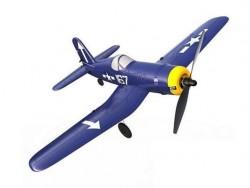 Радиоуправляемый самолет Volantex RC F4U 2.4G 4ch RTF - EXA76108R