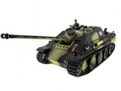 Р/У танк Taigen 1/16 Jagdpanther (Германия) PRO версия 2.4G RTR