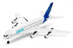 Радиоуправляемый самолет WLtoys A120-Lig RTF 2.4G - A120-Lig