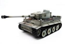 P/У танк Taigen 1/16 Tiger 1 (ранняя версия) HC, 2.4G RTR