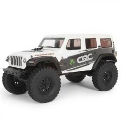 Радиоуправляемый внедорожник Axial SCX24 2019 Jeep Wrangler JLU CRC 1:24 - AXI00002T2
