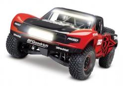 Радиоуправляемый шорт-корс Traxxas Unlimited Desert Racer 4WD RTR масштаб 1:7 2.4G - TRA85086-4-R