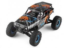 Радиоуправляемый краулер WLTOYS 4WD масштаб 1:10 WLT-10428-A2