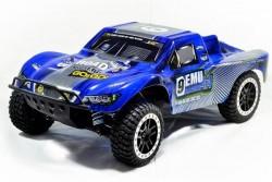 Радиоуправляемый шорт-корс трак Remo Hobby Truck 9emu 4WD RTR 1:10 2.4G RH1025