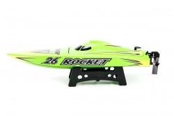 Радиоуправляемый катер Joysway Rocket ABS 2.4G JS8601