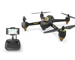 Квадрокоптер Hubsan H501A X4 Air Pro Advanced