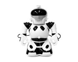 Интерактивный робот Jia Qi Robokid TT338