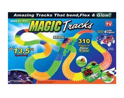Гоночный трек Magic Tracks 310