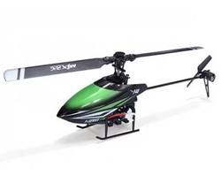 Вертолет на радиоуправлении MJX F648
