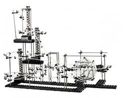Конструктор SpaceRail 7-231-7 космические горки