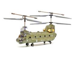 Модель вертолета на радиоуправлении Syma S022