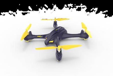 Квадракоптер hubsan h507a x4 star - купить в СПб в интернет-магазине COPTERDRONE