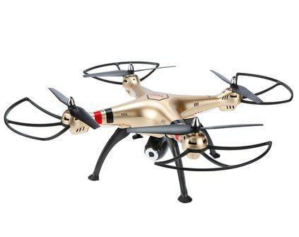 Квадрокоптер Syma X8HW с камерой, купить в СПб