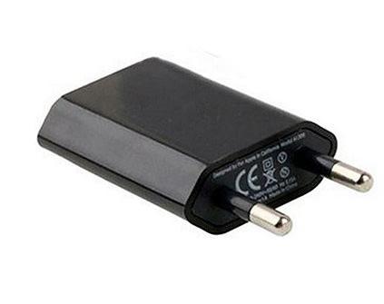 Переходник-адаптер USB -> 220V - купить недорого в Санкт-Петербурге в интернет-магазине