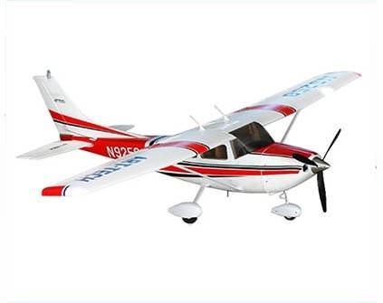 Самолет Art-Tech Cessna 182 - купить недорого в СПб в интернет-магазине
