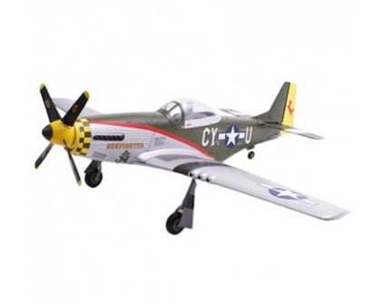 Самолет Art-Tech P-51D - купить недорого в СПб в интернет-магазине