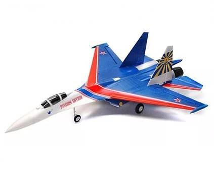 Самолет Art-Tech СУ-27 - купить недорого в СПб в интернет-магазине