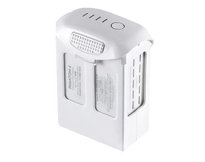Аккумулятор DJI Phantom 4 PRO - купить недорого в Санкт-Петербурге в интернет-магазине