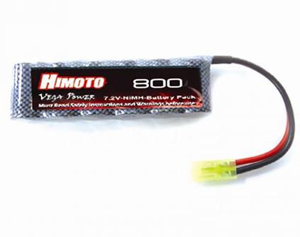 Аккумулятор для машинки на радиоуправлении Himoto е18 (800 mAh) - купить недорого в Санкт-Петербурге в интернет-магазине