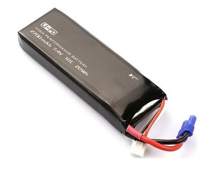 Аккумулятор Hubsan 501C / 501S / 501S Pro - купить недорого в Санкт-Петербурге в интернет-магазине