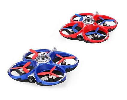 Комплект из двух радиоуправляемых дронов Cheerson CX-60 для воздушного боя - купить недорого в Санкт-Петербурге в интернет-магазине