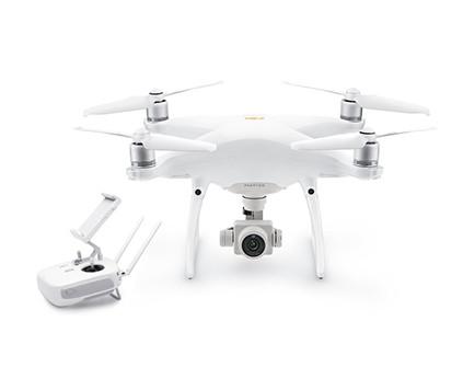 Квадрокоптер dji phantom 4 pro v 2.0 - купить в СПб в интернет -магазине COPTERDRONE