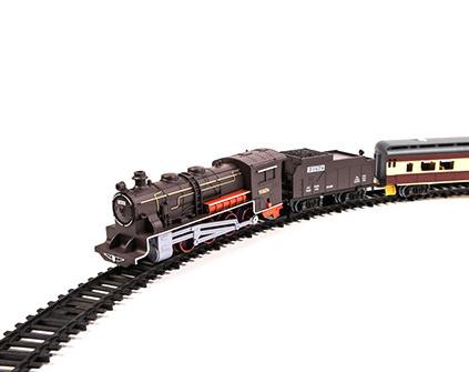 Железная дорога 325 см EUROEXPRESS K-1601A - купить недорого в СПб в интернет-магазине