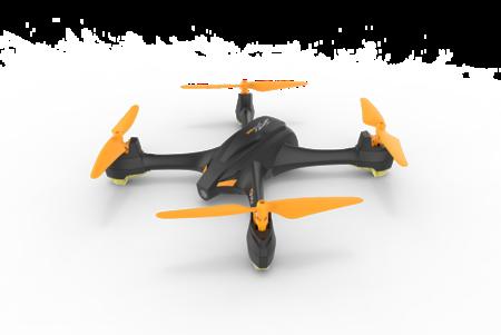 Квадрокоптер Hubsan H507D X4 купить в СПб