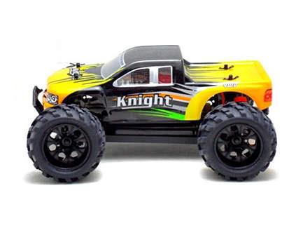 Радиоуправляемая машинка HSP Knight 1:18 MT 4WD - купить недорого в СПб в интернет-магазине
