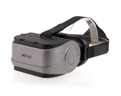 FPV-очки для квадрокоптера MJX-G3 - купить недорого в Санкт-Петербурге в интернет-магазине