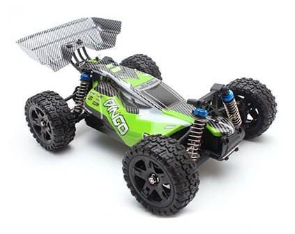 Радиоуправляемая машинка Remo Hobby Buggy 1:16 Brushed - купить недорого в СПб в интернет-магазине