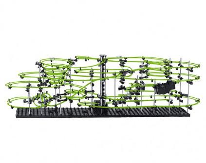 Конструктор SpaceRail 5-233-5G космические горки - купить недорого в СПб в интернет-магазине