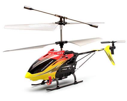 Вертолет Syma S39 - купить недорого в СПб в интернет-магазине