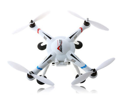 Квадрокоптер WLToys V303 SJCAM - купить недорого в СПб в интернет-магазине